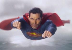 Superman Better Tomorrow american Way