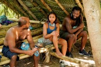Survivor Recap: Shan and Ricard's Trust Is Tested -- Plus, Idol Insanity Preps Players for the Next Stage of the Game