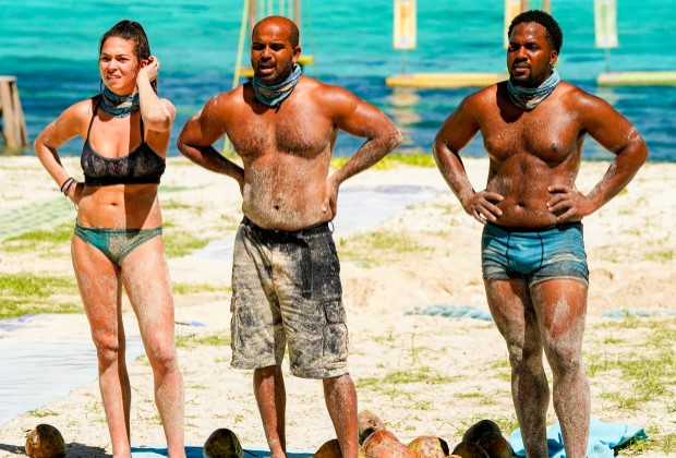 Survivor Season 41 Episode 3 Recap