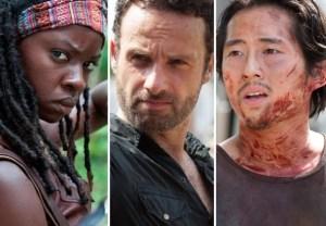 tales of the walking dead spinoff premiere season rick returning