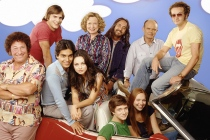 That '70s Show Spinoff That '90s Show Ordered at Netflix -- Who's Returning?