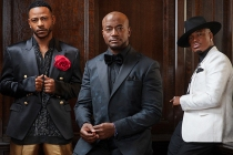 Taye Diggs, Ne-Yo and Eric Bellinger to Lead Black Pack Holiday Special at CW