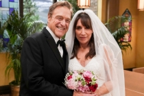Conners EPs Discuss Dan and Louise's 'Tumultuous' Wedding, MIA Guests -- Plus, Was Tornado a Roseanne Nod?