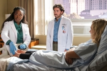 'The Good Doctor' 5x02: Bria Samoné Henderson, Noah Galvin Talk Hospital Takeover