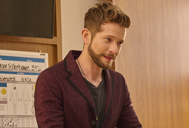 The Resident Boss Hints at Conrad's New Love Life: 'He Will End Up With Somebody' Before Season 5 Is Over