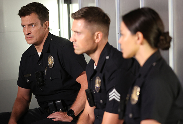 The Rookie EP Bans 'Live' Weapons From Set in Wake of Halyna Hutchins Tragedy: 'Any Risk Is Too Much Risk'