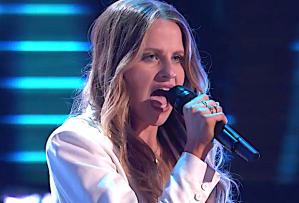 the voice recap brittany bree wyatt michael blind auditions