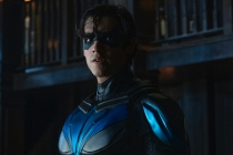 Brenton Thwaites: The Titans Are 'Cooking With Gas' in Season 3 Finale -- But There Will Be Goodbyes