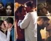 TV Longest Awaited First Kisses