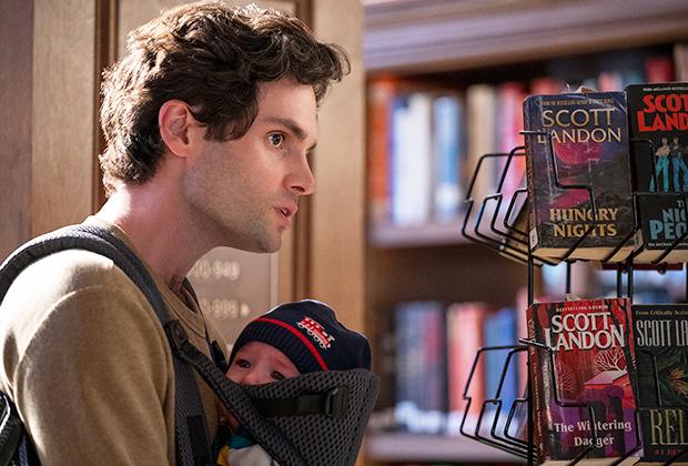 YOU Season 3 Shocker: EP Explains Why [Spoiler] Had to Die in Episode 1