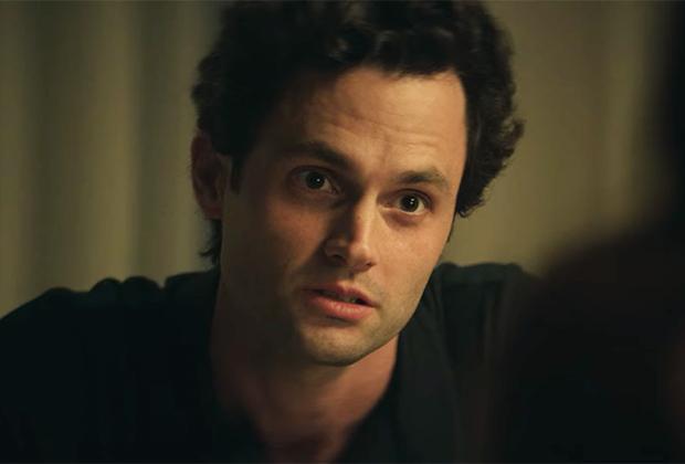YOU Season 3's Biggest Victim Breaks Down Their 'Emotional' Finale Death