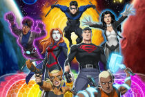 Young Justice Surprise! Season 4's First Two Episodes Are Now on HBO Max